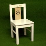 stoeltje voetbal